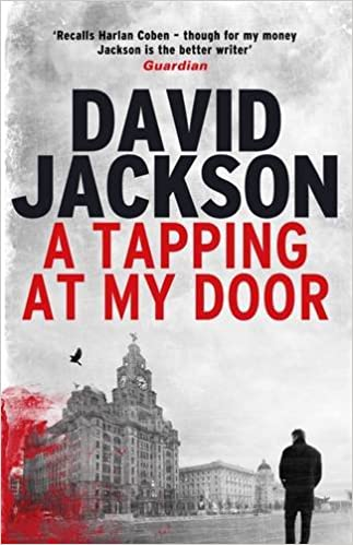 A Tapping at My Door: A gripping crime thriller (The DS Nathan Cody series)