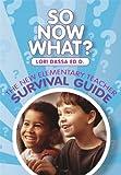 So Now What? the New Elementary Teacher Survival Guide, Dassa, Lori, 1256517887