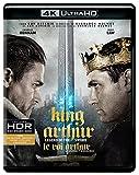 King Arthur: The Legend of the Sword (Bilingual) [4K UHD + Blu-Ray + Digital HD]