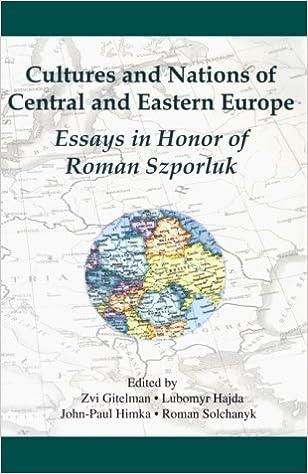 ukraine and russia solchanyk roman