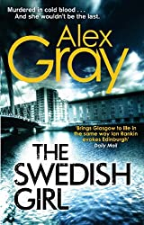 The Swedish Girl: 10 (Detective Lorimer Series)