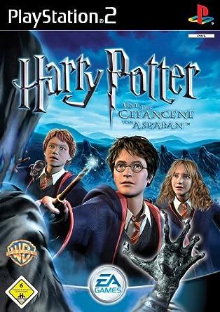 Harry Potter Und Der Gefangene Von Askaban Amazon De Games