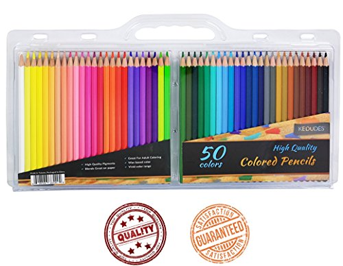 Colored Pencils vibrant Coloring Non Toxic