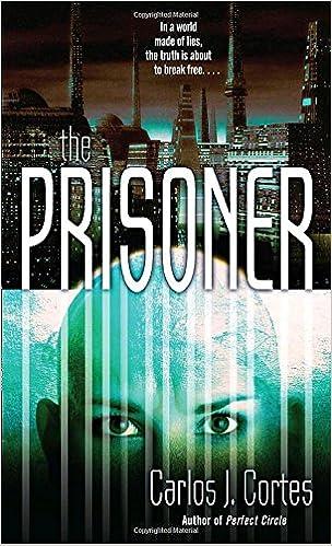 Amazon com: The Prisoner (9780553591637): Carlos J  Cortes