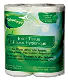 CP Products 25965 Standard Toilet Tissue - 4 Roll