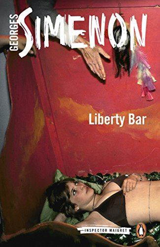 Liberty Bar (Inspector Maigret)