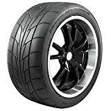 NITTO 180-830 Nitto (Series NT 555R DRAG) 305-35-20 Radial Tire