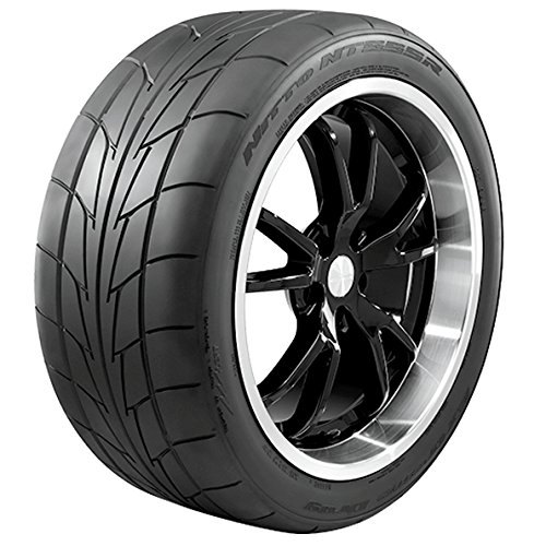Nt 555 Tires - 1