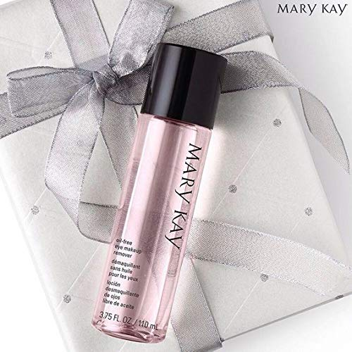 mary kay oil free makeup remover - 8