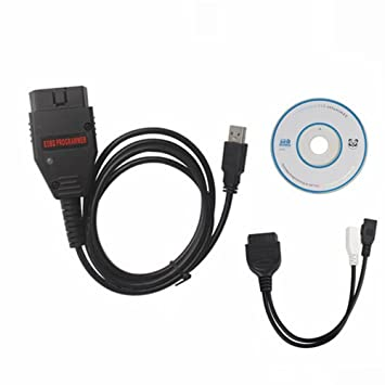 Galletto 1260 ECU Chip Tuning coche de interfaz para Volkswagen Skoda OBD/OBD2: Amazon.es: Coche y moto