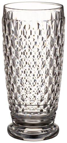 (Villeroy & Boch Boston Clear Crystal Highball Glass)