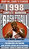img - for Complete Handbook of Pro Basketball 1998: 1998 Edition book / textbook / text book