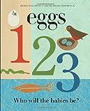 Eggs 1 2 3, Janet Halfmann, 1609051912
