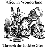 Bargain Audio Book - Alice in Wonderland and Through the Looki