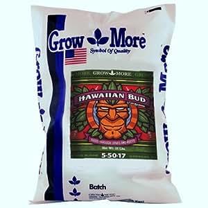 Crecer más hawaiano Bud 25lb