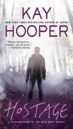 Hostage: A Bishop/Special Crimes Unit Novel (A Bishop/SCU Novel)