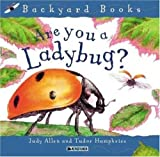 Library Book: Are You A Ladybug? (Avenues)