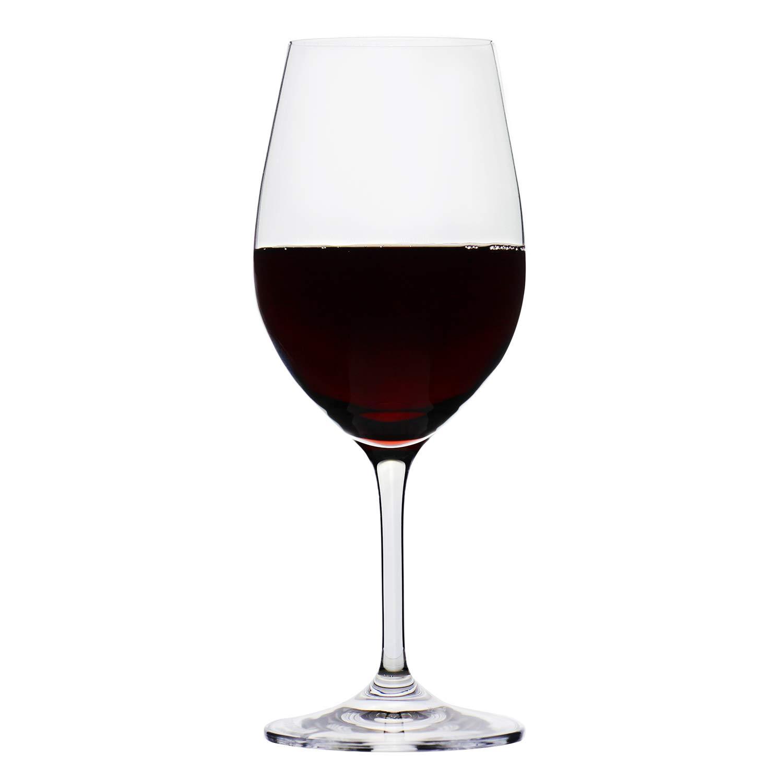 Ravenscroft Crystal Titanium Pro 24-piece All-Purpose Restaurant Wine Glass, 12-ounce (12 oz All-Purpose)