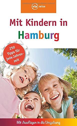 Mit Kindern In Hamburg  Mit Ausflügen In Die Umgebung