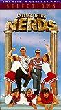 Revenge of the Nerds [VHS]