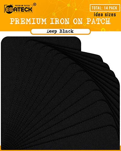 Sewing Repair Patches