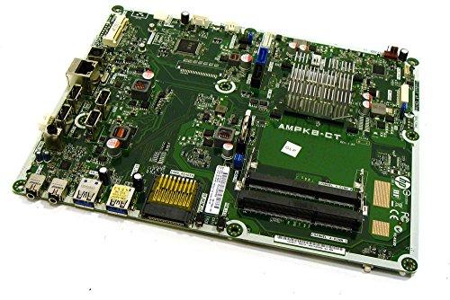 HP 713441-001 HP TS 20 Kabini AIO Motherboard w/ CPU, AMPKB-CT, 69M10CN50B0B (Kabini Motherboard)
