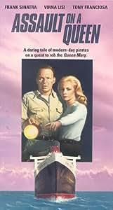 Assault on a Queen [VHS]