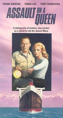 Assault Cap (Assault on a Queen [VHS])