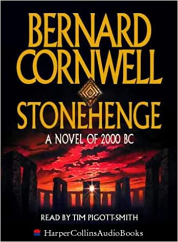 Stonehenge : A Novel of 2000 Bc