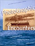 PhotoGraphic Encounters, Donald Lawrence and William F. Garrett-Petts, 0888643624