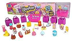 Shopkins Season 2 20 Mega Pack In Tube