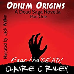 Odium Origins. A Dead Saga Novella. Part One.