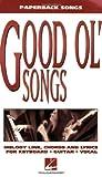 Good Ol' Songs, , 0634018310
