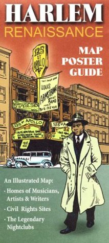 Search : Harlem Renaissance: Map Poster Guide