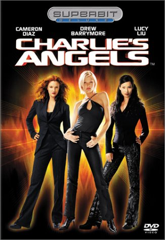 - Charlie's Angels (Two-Disc Superbit Deluxe Edition)