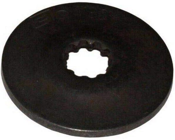 SENRISE Kit doutils de fixation pour /écrou de plaque 4 pi/èces pour d/ébroussailleuse tondeuse /à gazon STIHL FS120