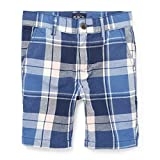 The Children's Place Big Boys' Print Short, Harborside 4748, 5