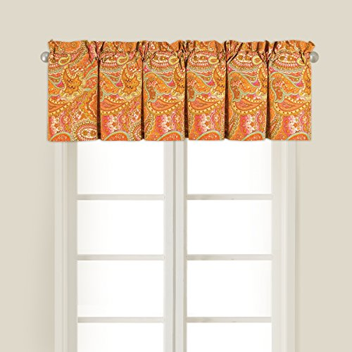 Veda Cotton Valance, 1 Pc Only