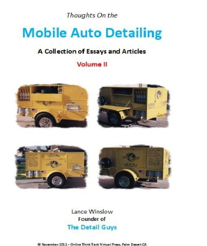 mobile detailing business - 4
