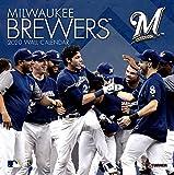 Milwaukee Brewers 2020 Calendar
