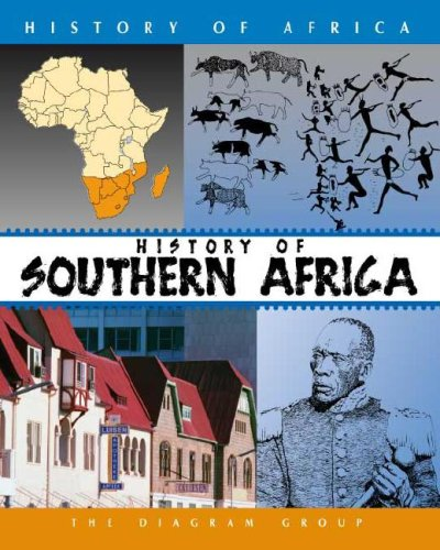 Read Online History of Southern Africa (History of Africa) ebook