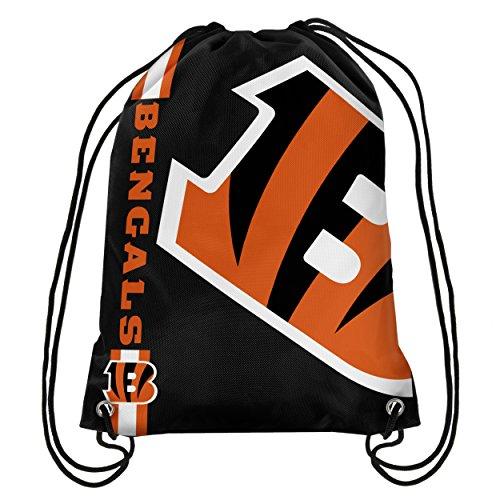NFL Cincinnati Bengals Big Logo Drawstring ()