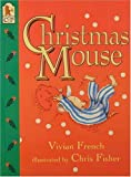 Christmas Mouse, Vivian French, 076360349X