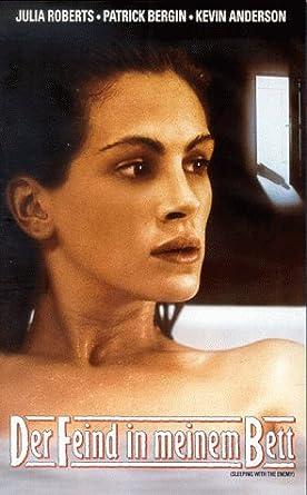 Der Feind in meinem Bett [Alemania] [VHS]: Amazon.es: Julia ...