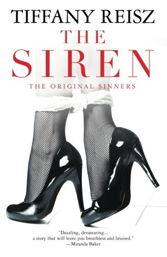 The Siren by Tiffany Reisz - Perth Tiffany