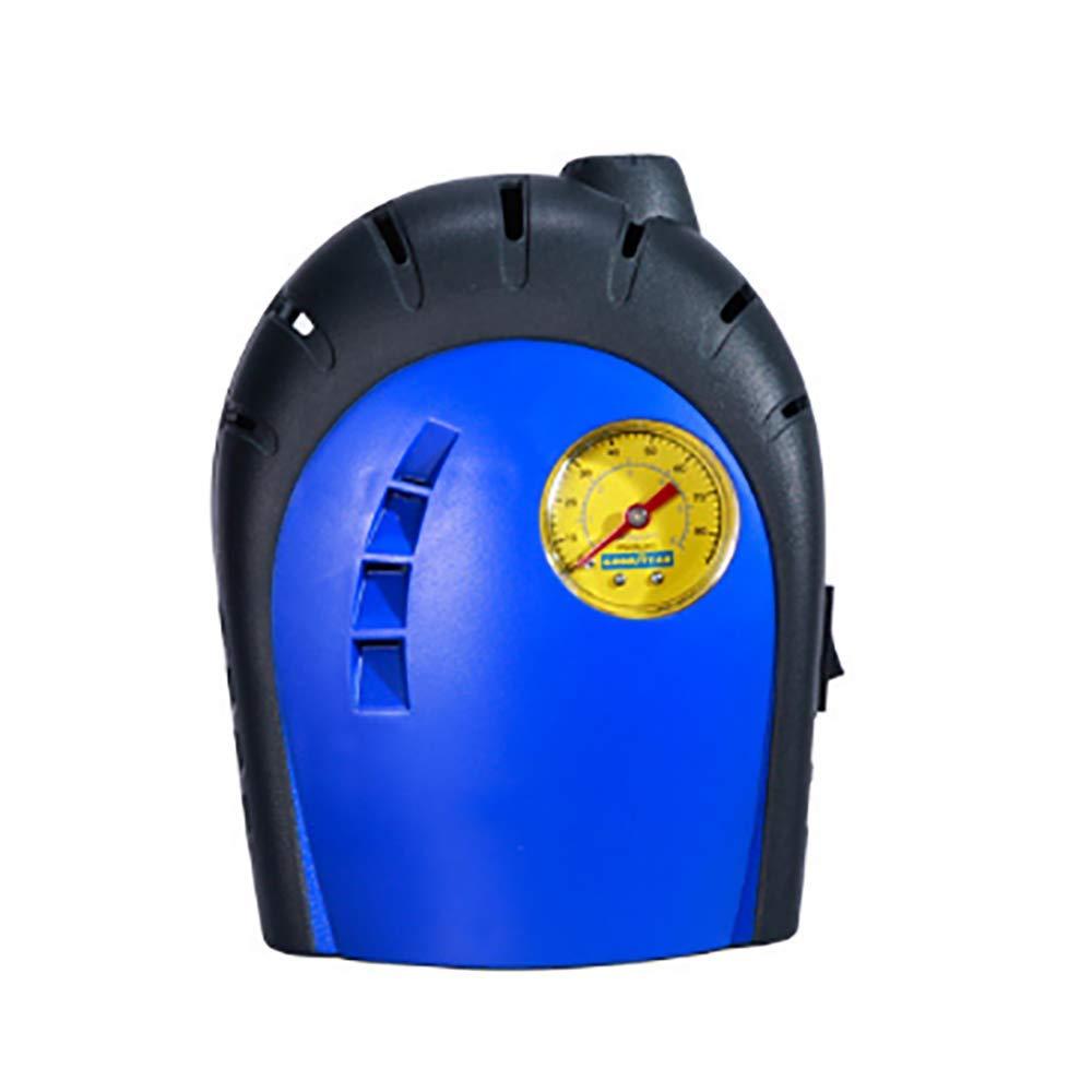 XPZ00 Auto Portable Reifen Luftpumpe 12V Kompakt und Leichtgewicht Inflator