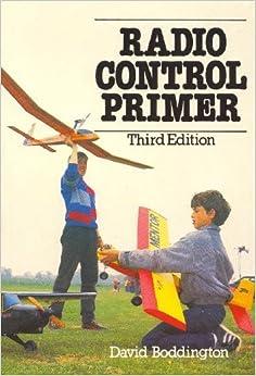 Book Radio Control Primer