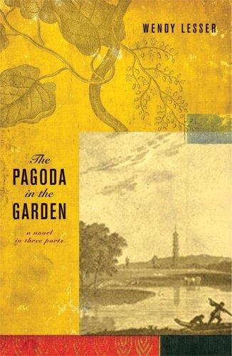 The Pagoda in the Garden ebook