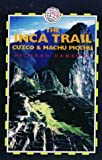 The Inca Trail, Richard Danbury, 1873756291