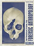 img - for Introduction to Forensic Anthropology: A Textbook (2nd Edition) book / textbook / text book